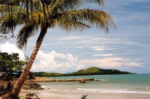 Padan Beach
