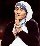 mother teresa costume