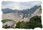 murum dam