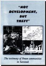 not development but theft