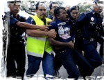 PDRM arrest