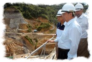 xBengoh Dam 06