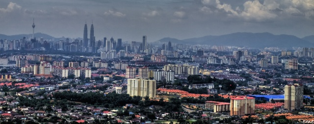 Klang Valley (2)