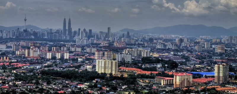 Klang Valley (2)