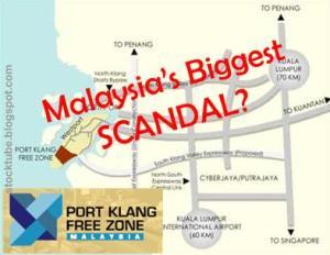 Malaysia  Biggest Scandal PKPZ