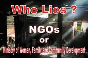 Penan IR Who Lies