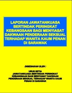Penan Report