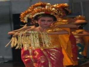 pendet-dance