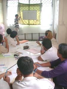 Sarawak NGOs