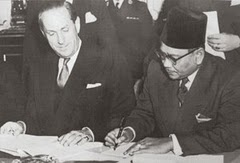 Image result for 53-year-old Malaysia Agreement