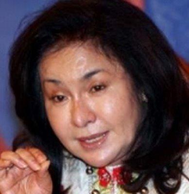 Rosmah March13