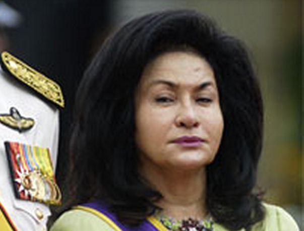 Rosmah Amboi Mahalnya RM1 200 Dandan Rambut