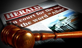 Herald Allah