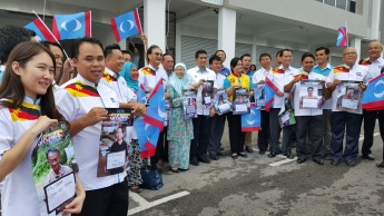 Image result for sarawak election 2016