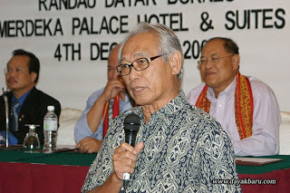 Image result for Datuk Daniel Tajem