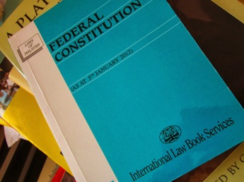Image result for Federal Constitution