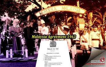 Image result for Malaysia Agreement 1963